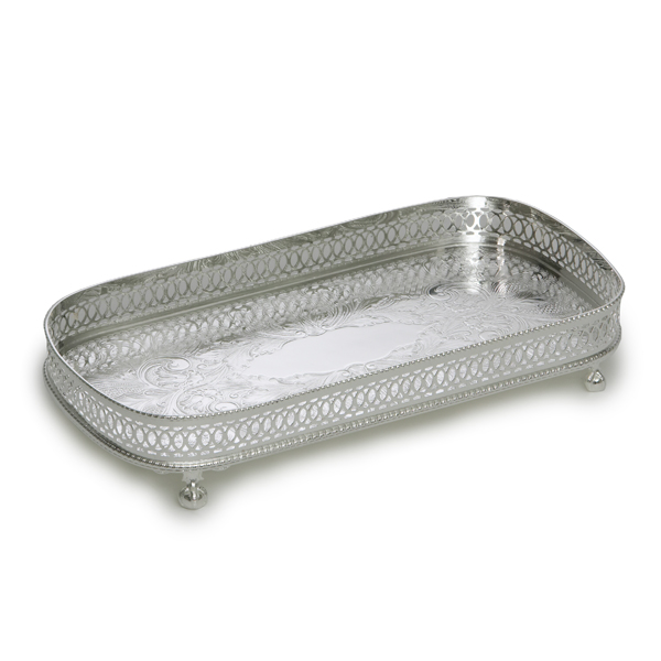Engraved Silver Gifts Silver Trays Silver Salvers