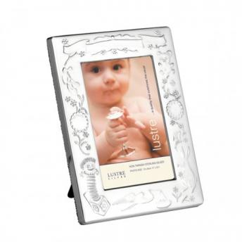 Engraving Picture Frame