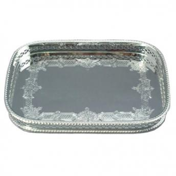 Rectangular Card Tray