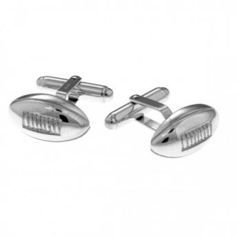 Rugby Ball Cufflinks